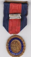SONS AND DAUGHTERS OF THE PILGRIMS  NATIONAL ORDER  MEDAL MAGNA CHARTA Named rev