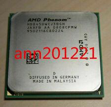 1PC AMD CPU Phenom X3-8450 2.1GHz Socket AM2 + HD8450WCJ3BGH