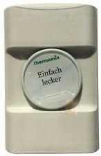REZEPT-CHIP Vorwerk Thermomix EINFACH LECKER Kochbuch Chip TM5 Rezepte sk24