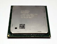 Intel Pentium 4 1.6 GHz 1.6GHZ/256/400/1.75V, SL5VH Socket 478