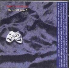 Art of Noise Who's afraid of? (1984) [CD]