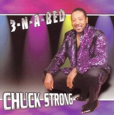 Strong, Chuck: 3-N-A-Bed  Audio CD