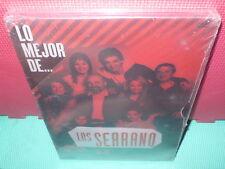LOS SERRANO - LO MEJOR - 6 DVDS - PRECINTADA