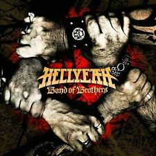 Band of Brothers, Hellyeah, New Clean