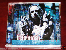 Behemoth: Thelema 6 CD ECD 2000 Bonus Tracks Peaceville Germany CDVILED190 NEW