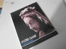 Art de Basse Normandie Notre Dame