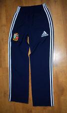 Adidas Británico Leones Australia 2013 Pantalones de presentación (para la edad de 13/14)