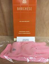 Borghese Spa Mani Brillante Brightening Gloves 1 Pair NIB