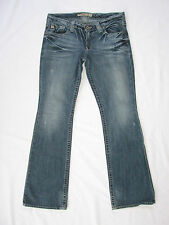 Big Star Boot cut Jeans Size 30 L Casey K.