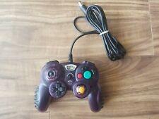 Madcatz GameCube Gamepad / Controller - Translucent Purple