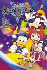 Kingdom Hearts: The Novel (light novel): By Kanemaki, Tomoco, Nomura, Tetsuya
