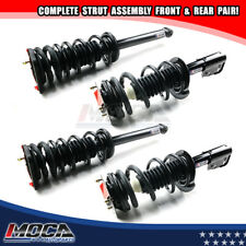 4 Complete Strut Spring Coil Assembly Fits 99-05 Chevrolet Cavalier Pontiac