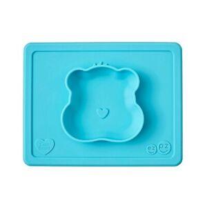 EZPZ ezpz Care Bear bowl - Baby- Pet- Feeding- Yellow/Blue