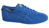 Asics Onitsuka Tiger Mexico Delegation Lace Up Unisex Trainers D6N1N 4242 D81