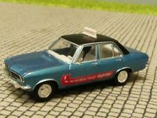 1/87 Brekina Opel Ascona A Fahrschule Flott 20384