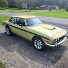 1973 Triumph Stag  1973 Triumph Stag very rare car 302 v8 4 speed toploader very Fast rust free!