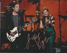 JAKOB DYLAN The Wallflowers One Headlight SIGNED 8X10 Photo c
