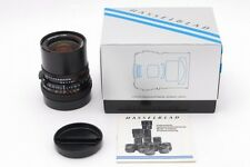 MINT HASSELBLAD Carl Zeiss CF FLE Distagon 50mm f/4 T* Boxed from Japan #2234