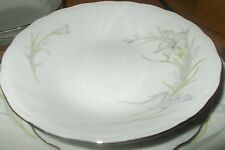 CAC CERAMIC SHIRLEY SOURCE OF FINE CHINA SOUP BOWL EXCELLENT COND REPLACEMENT