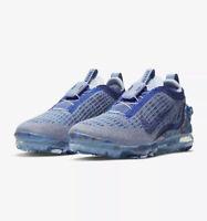 "Nike Air VaporMax 2020 Flyknit ""Stone Blue"" Men's Size 7 US/WM-8.5 CT1823-400"