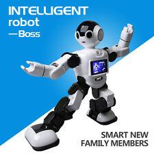 2017 Humanoid Robot Toy Intelligent Life Family Companion Entertainment MTK6572