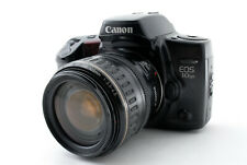 [Excellent Canon EOS 10QD Film Camera w/EF 28-105mm USM Lens From Japan