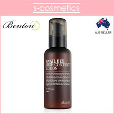 [BENTON] Snail Bee High Content Lotion 120ml