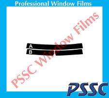 Seat Leon ST Estate 2014-Current Pre Cut Window Tint/Window Film/Limo/Sun Strip