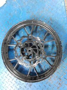 jante roue avant Rieju 50 MRT SM