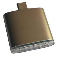 High Speed USB 3.1 Type-C USB C Flash Memory SD Card Reader