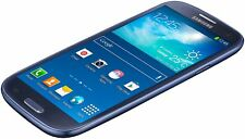Neu in Versieg.Box Samsung I9301I Galaxy S3 3G Neo 16GB Entsperrt Smartphone