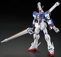 Bandai HG 1/144 XM-X3 Crossbone Gundam X3 Plastic Model Kit