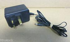 OEM AC Power Adapter 7.5V 600mA UK 3-Pin  - Model No. AD-0760D