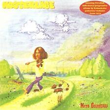 "Mats Glenngard:  ""Kosterläge""  (CD Reissue)"