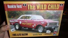 "AMT 21555 Rankin Ford ""The Wild Child"" FALCON King 1/25 Model Car Mountain FS"