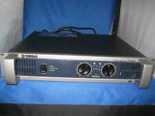 Yamaha P2500s Power Amplifier 2 x 390 watts @ 4ohms - Good Condition
