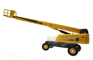 1:35 XCMG GTBZ30S Straight Arm Series Products BOOM LIFT Diecast