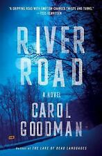 RIVER ROAD - GOODMAN, CAROL - NEW PAPERBACK BOOK