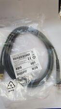 MOTOROLA CBA-U01-S07ZAR ASSY CABLE 3 USB 7FT GREY (R1S6.5B2)