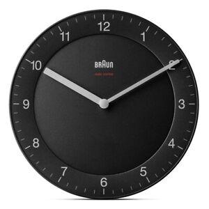 Braun Uhren BC17B-DCF Funkwanduhr