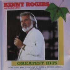 KENNY ROGERS - GREATEST HIST  - CD