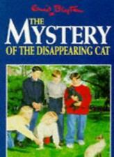 The Mystery of the Disappearing Cat,Enid Blyton- 9780749719678