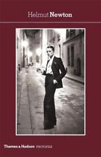 Helmut Newton von Karl Lagerfeld und Helmut Newton (1990, Taschenbuch)