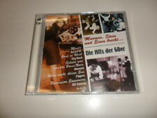 CD  Mamor,Stein und Eisen bricht ... Die Hits der 60er