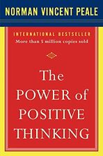 The Power of Positive Thinking by Dr. Norman Vincent Peale, (Paperback), Touchst