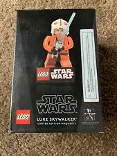 Star Wars Lego Gentle Giant Luke Skywalker Limited Edition Maquette New Sealed