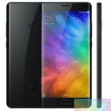 Xiaomi Mi Note 2 Black 128GB 4G EXPRESS SHIP Unlocked  Smartphone