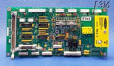 5743 ASYST PCB WAFER SENSOR BOARD 3200-1026-01 REV A/B