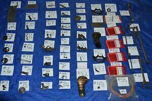SINGER 27 127 SEWING MACHINE ORIGINAL PARTS GOOD CONDITION NEW PARTS PICK PARTS