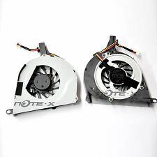 ventola CPU Fit Per Toshiba Satellite L650 L650D L655 L655D Serie AB8005HX-GB3